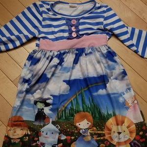 Other - Wizard of oz dress